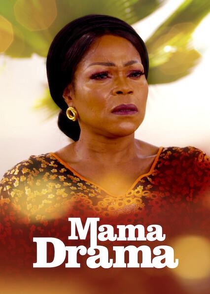 Mama Drama