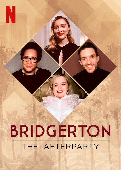 Bridgerton - The Afterparty