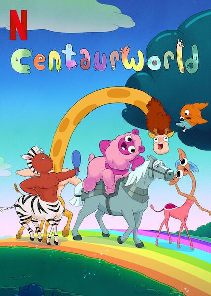 Centaurworld
