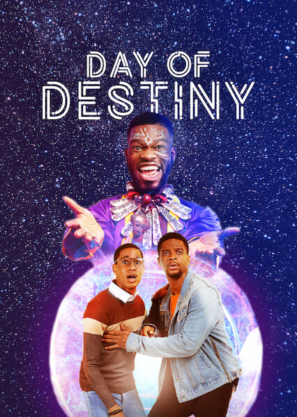 Day of Destiny