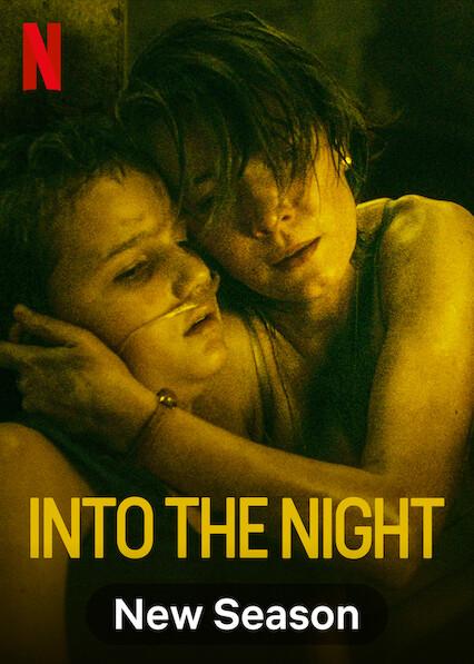 Into the Night on Netflix USA