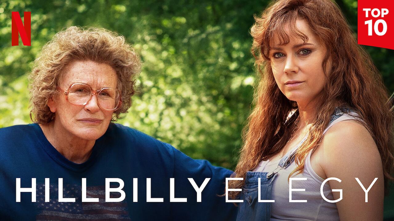 Hillbilly Elegy on Netflix Canada