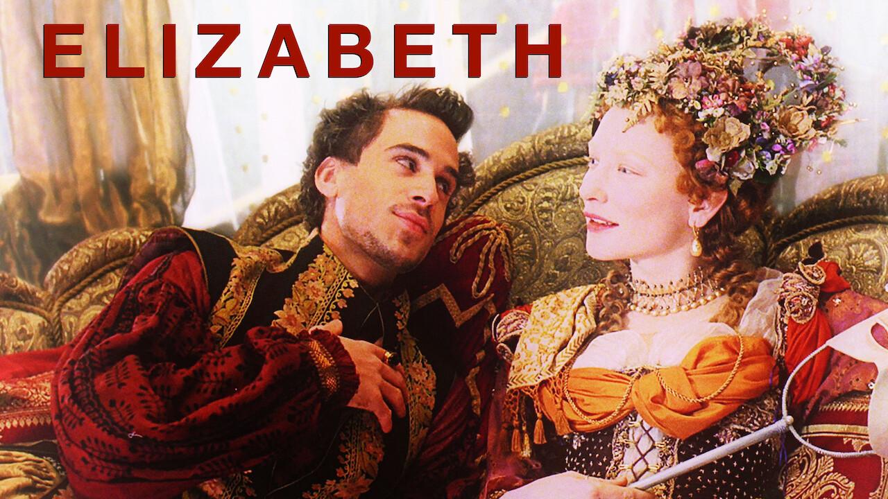Elizabeth on Netflix Canada