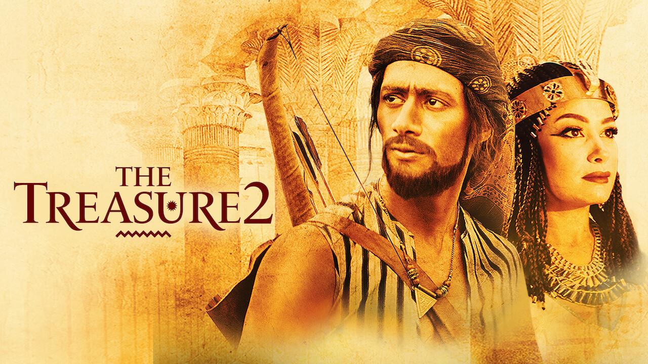 The Treasure 2 on Netflix Canada