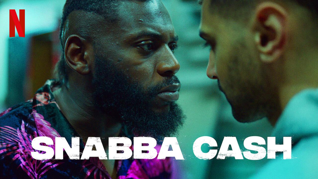 Snabba Cash on Netflix Canada