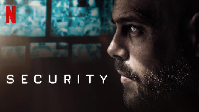 Security on Netflix Canada
