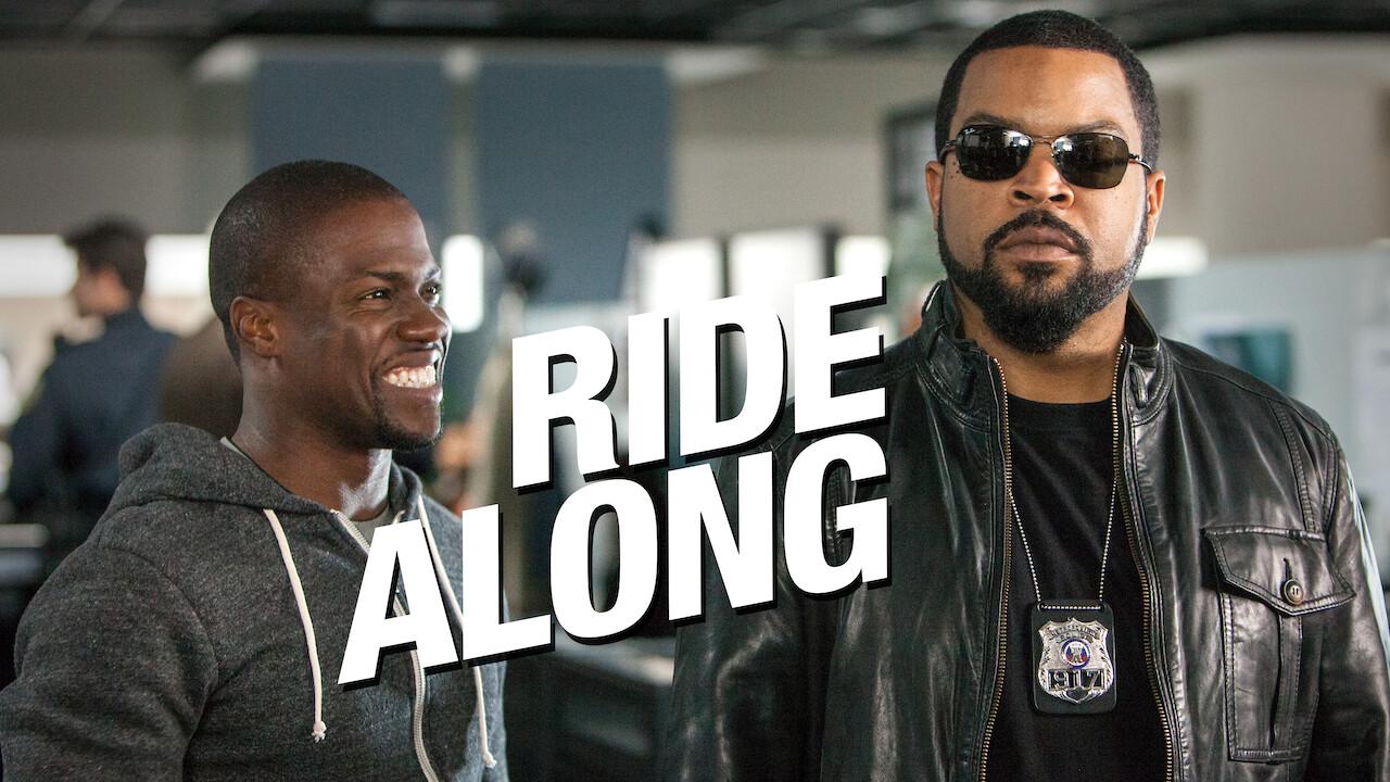 Ride Along on Netflix Canada