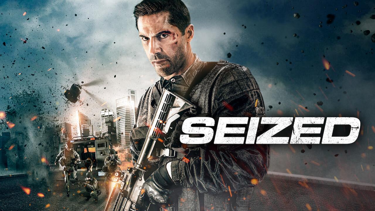 Seized on Netflix Canada