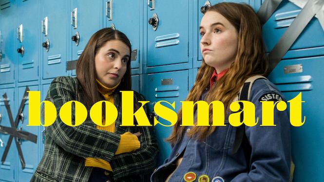 Booksmart on Netflix Canada