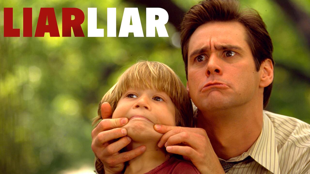 Liar Liar on Netflix Canada