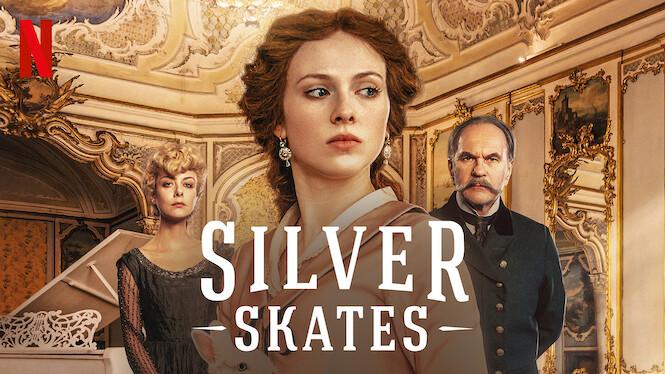 Silver Skates on Netflix Canada