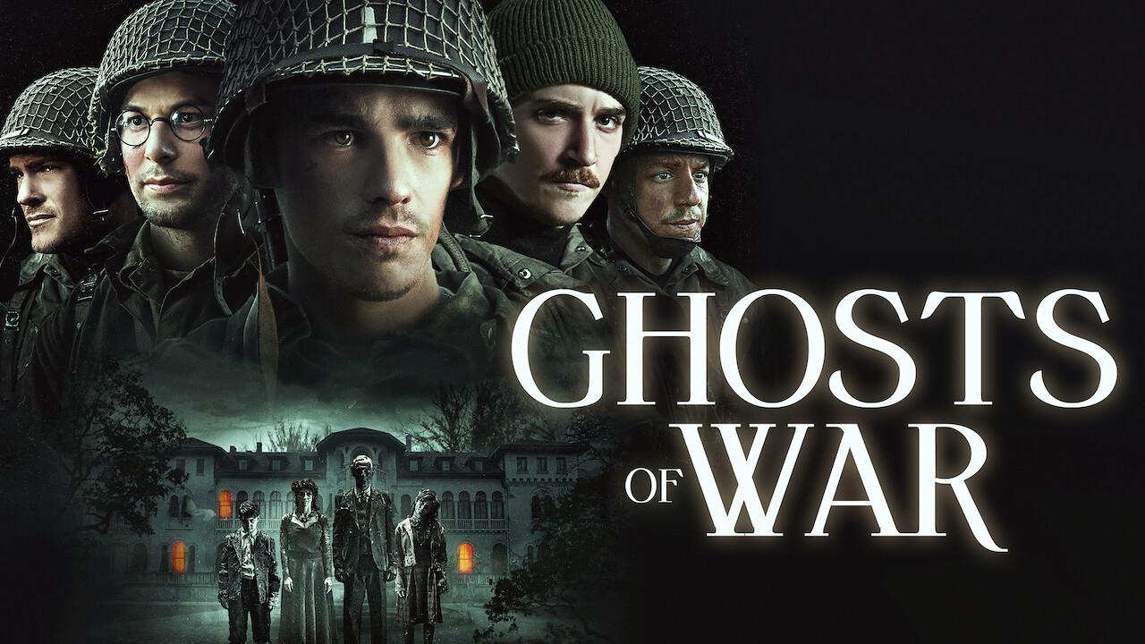 Ghosts of War on Netflix Canada