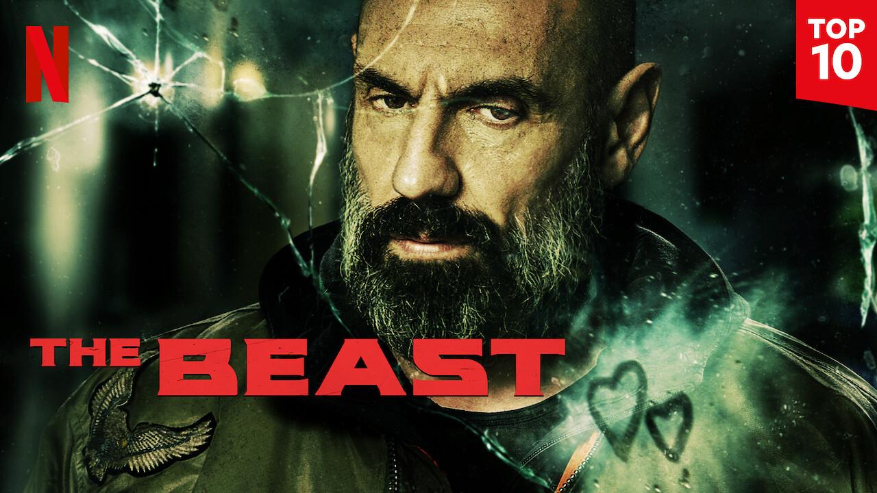 The Beast on Netflix Canada