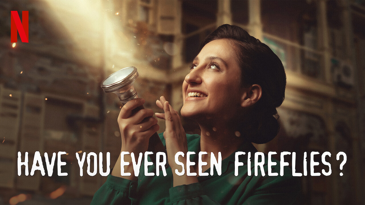 Have You Ever Seen Fireflies? on Netflix Canada