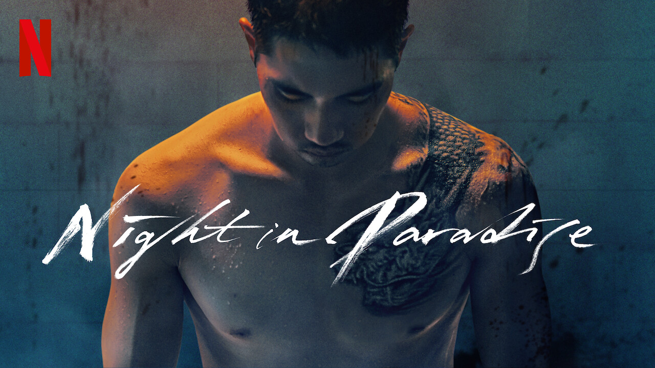 Night in Paradise on Netflix Canada