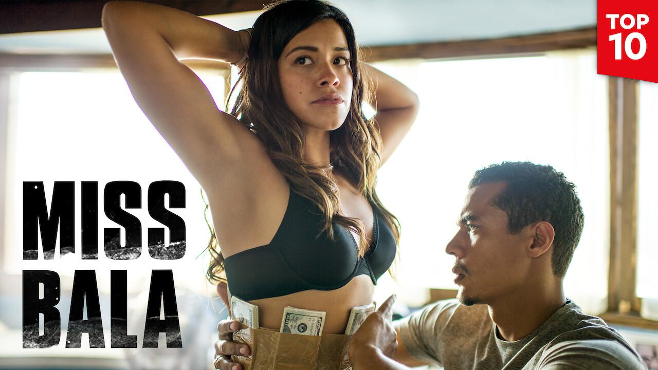 Miss Bala on Netflix Canada