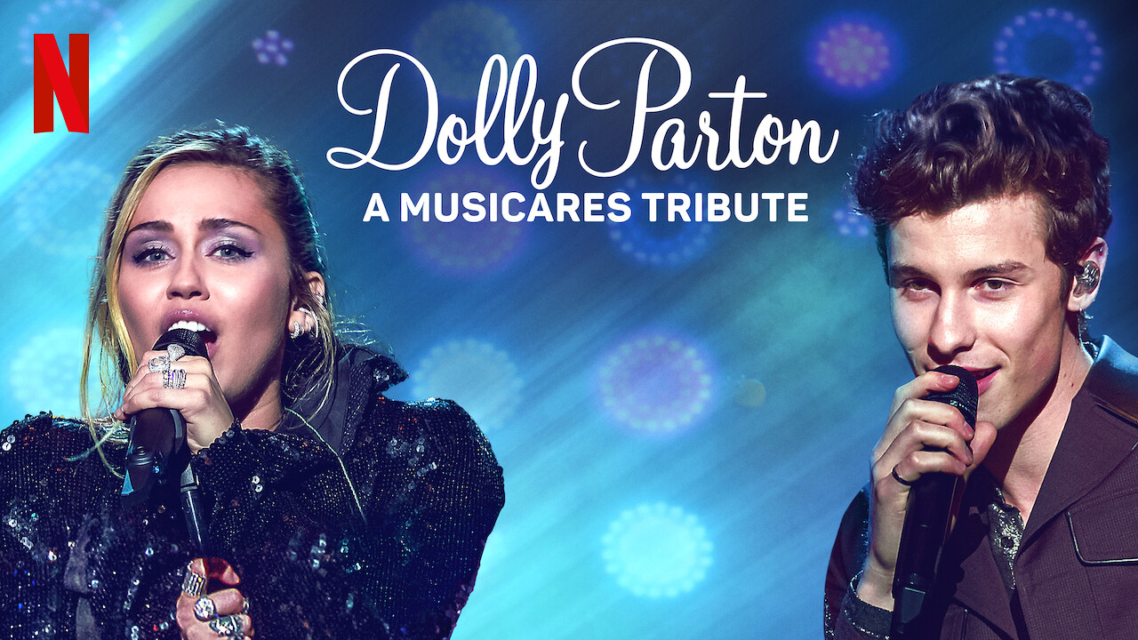 Dolly Parton: A MusiCares Tribute on Netflix Canada
