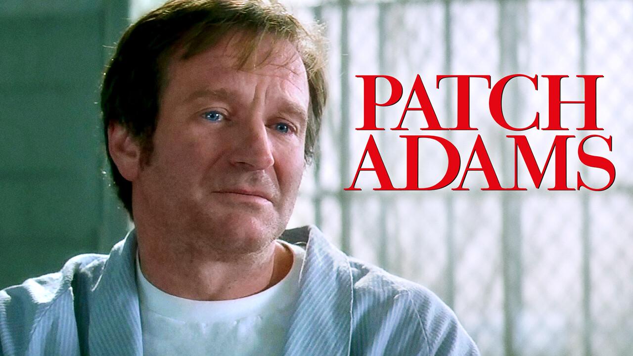 Patch Adams on Netflix Canada