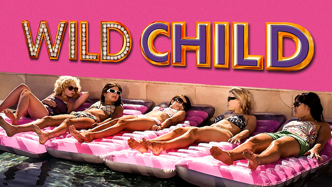 Wild Child on Netflix Canada