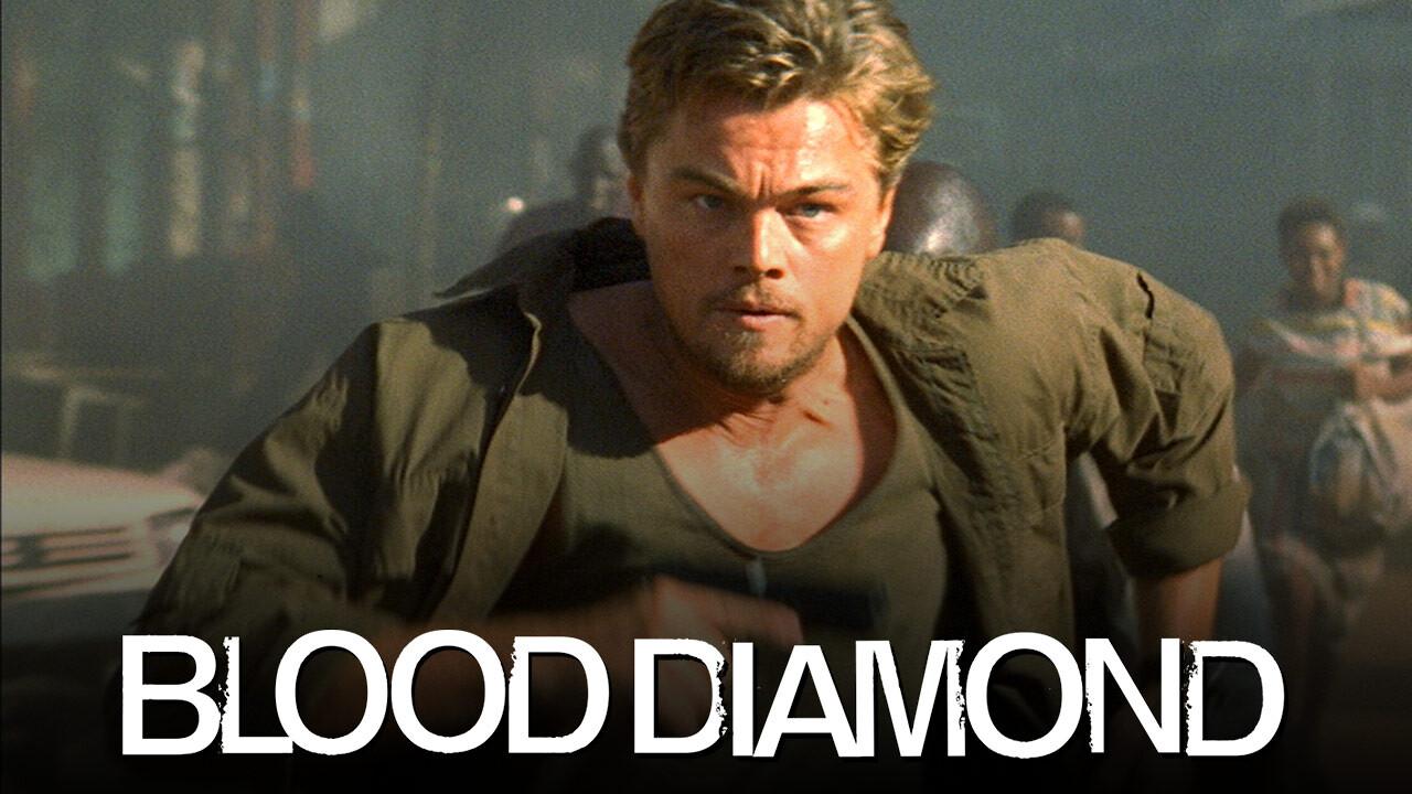 Blood Diamond on Netflix Canada