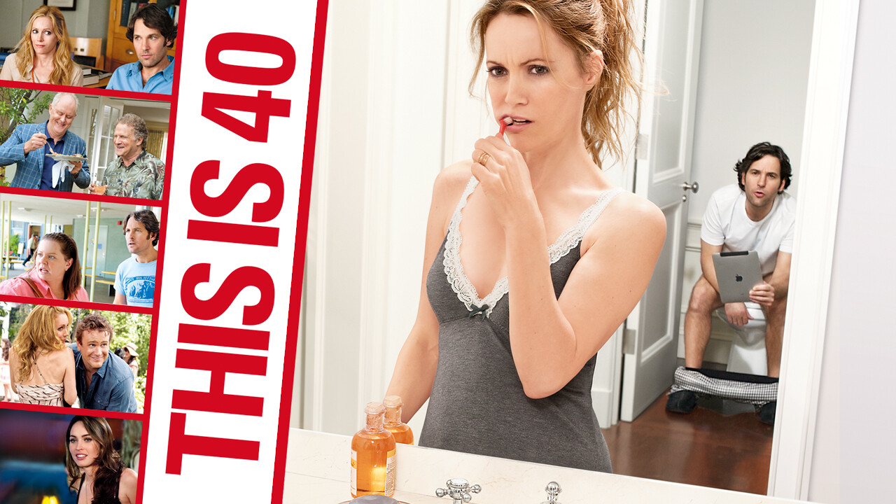 This Is 40 on Netflix Canada