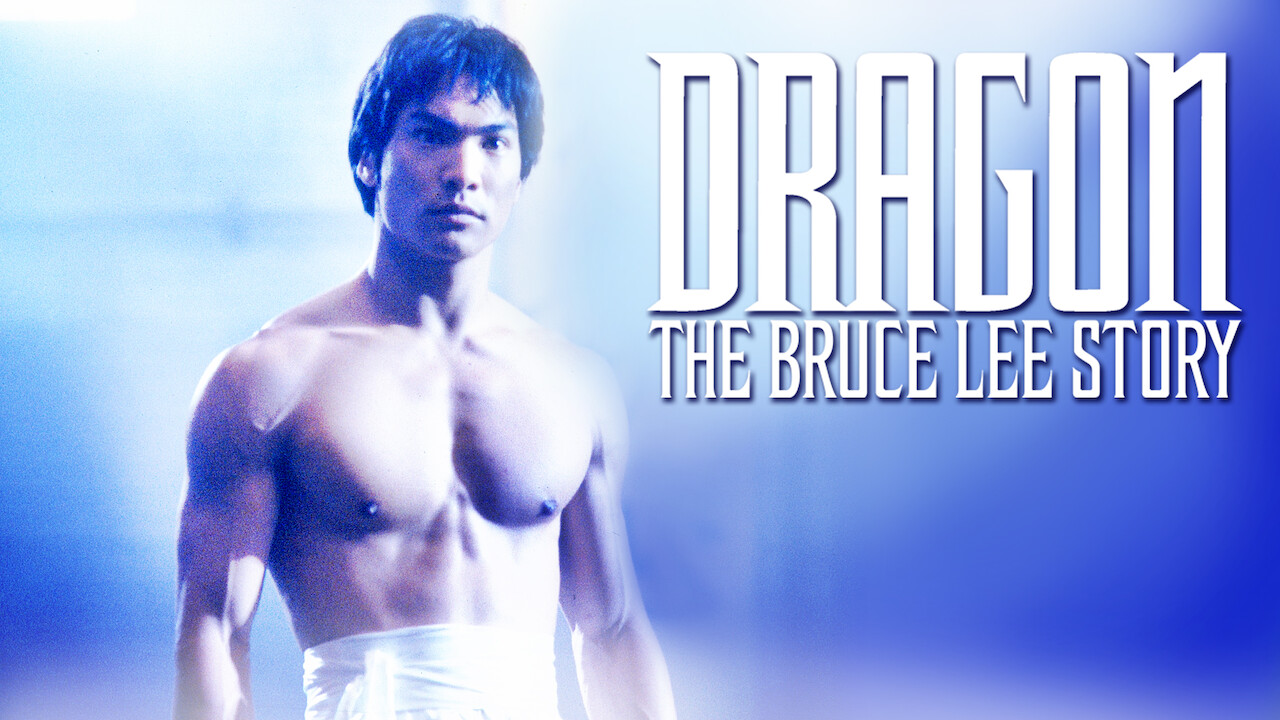 Dragon: The Bruce Lee Story on Netflix Canada