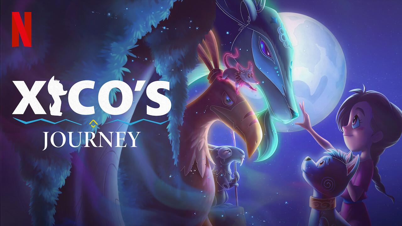 Xico's Journey cerita animasi mengagumkan || Duniamasa.com