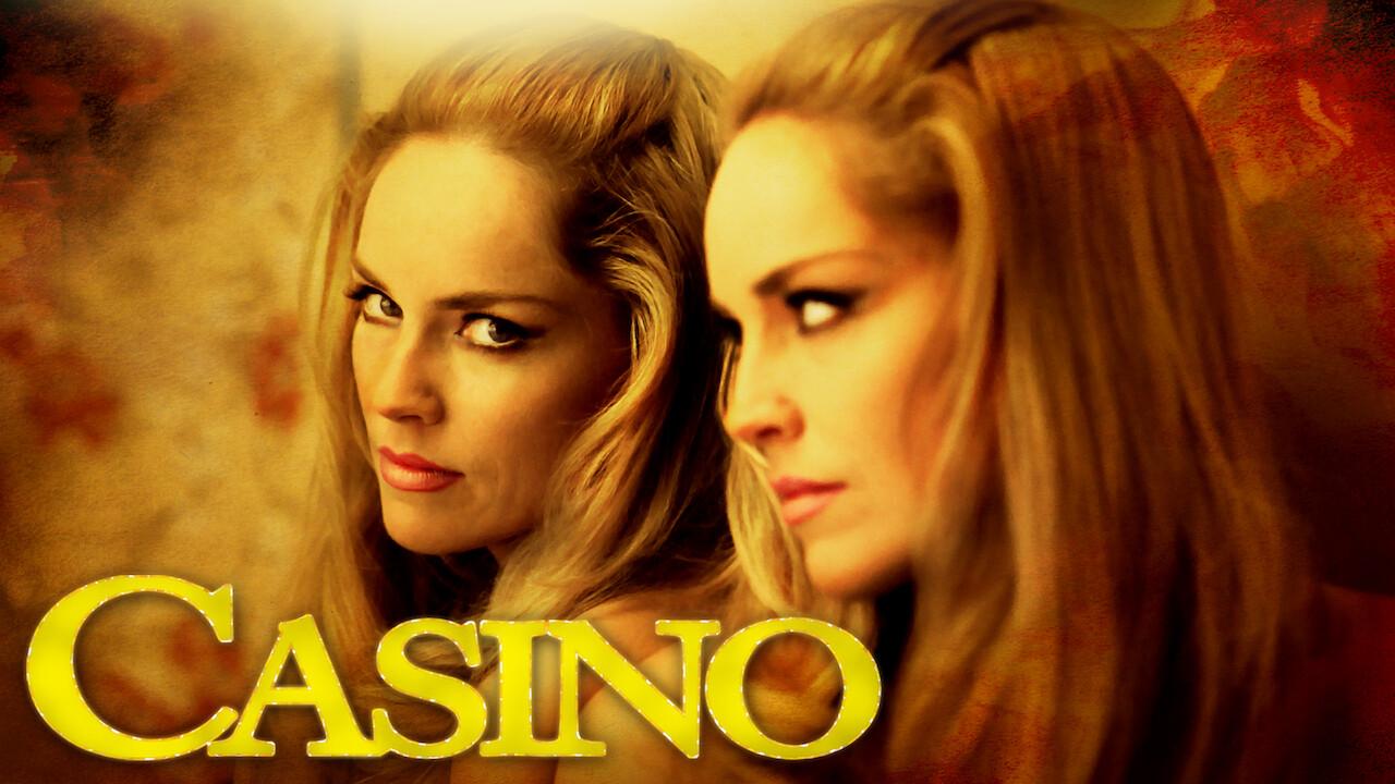 Casino on Netflix Canada