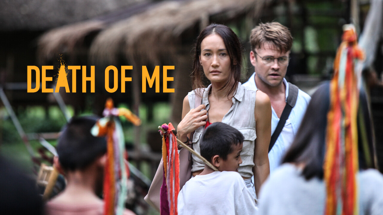 Death of Me on Netflix Canada