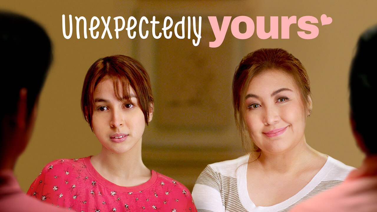 Unexpectedly Yours on Netflix Canada