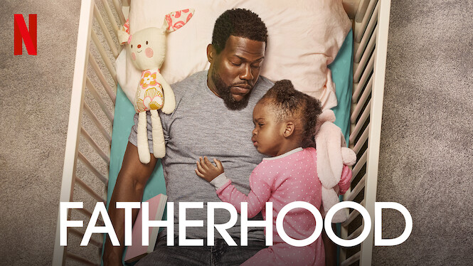 Fatherhood on Netflix Canada
