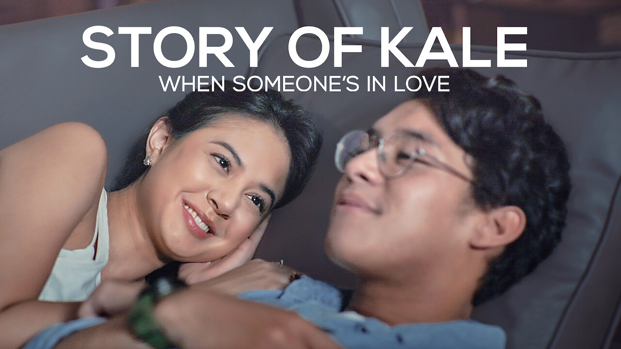 Story of Kale: When Someone's in Love on Netflix Canada