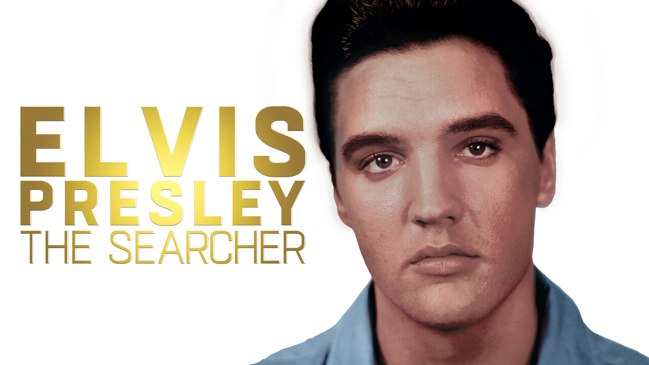Elvis Presley: The Searcher on Netflix Canada