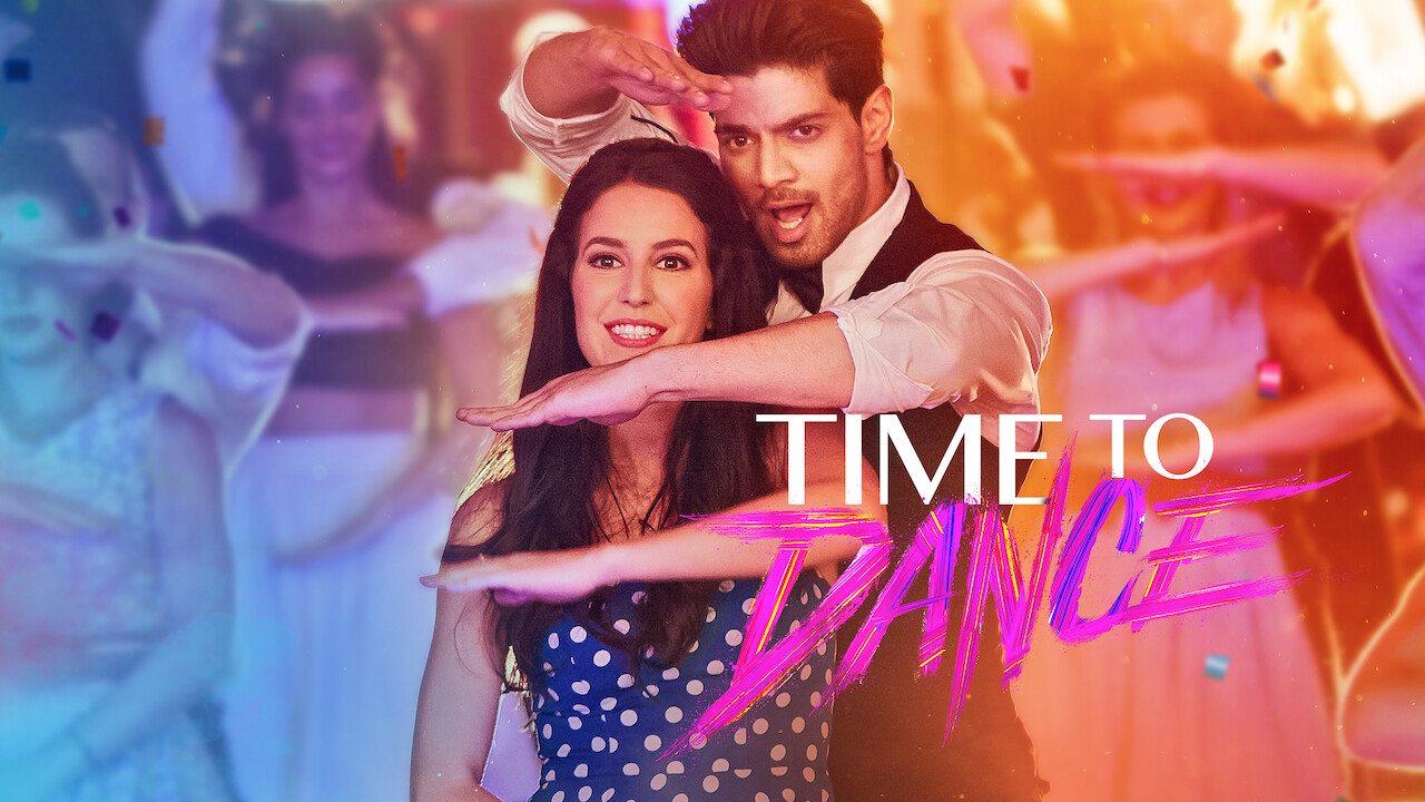 Time to Dance on Netflix Canada