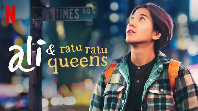 Ali & Ratu Ratu Queens on Netflix Canada
