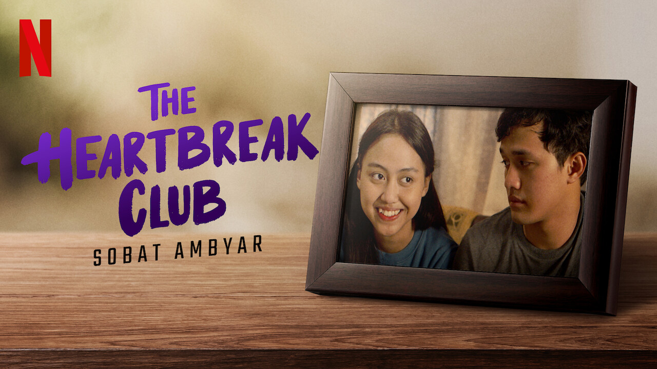 The Heartbreak Club on Netflix Canada