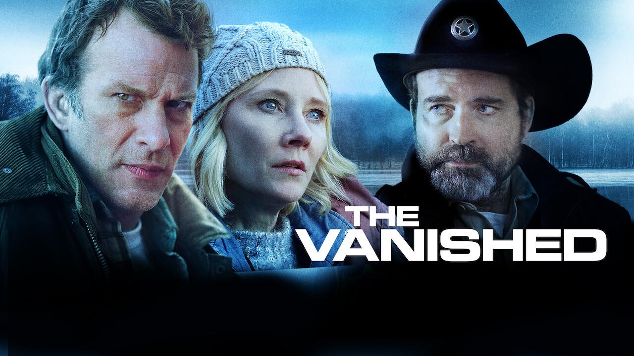 The Vanished on Netflix Canada
