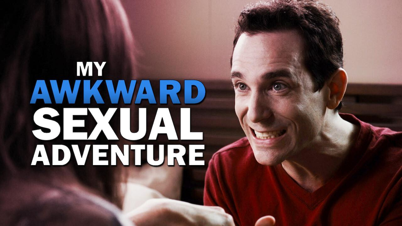 My Awkward Sexual Adventure on Netflix Canada