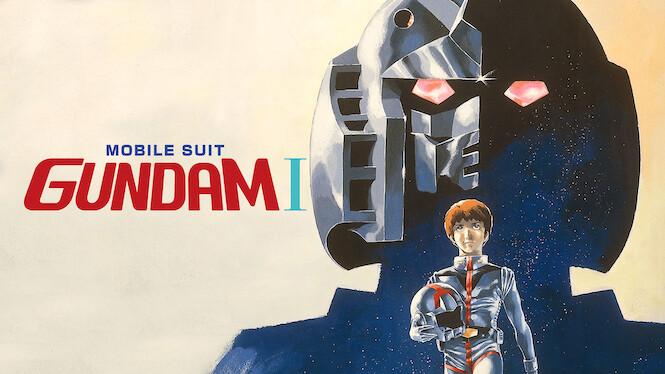 Mobile Suit Gundam I on Netflix Canada