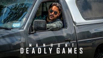 Manhunt: Deadly Games: Season 1