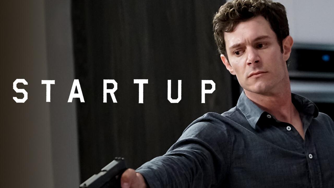 StartUp on Netflix Canada