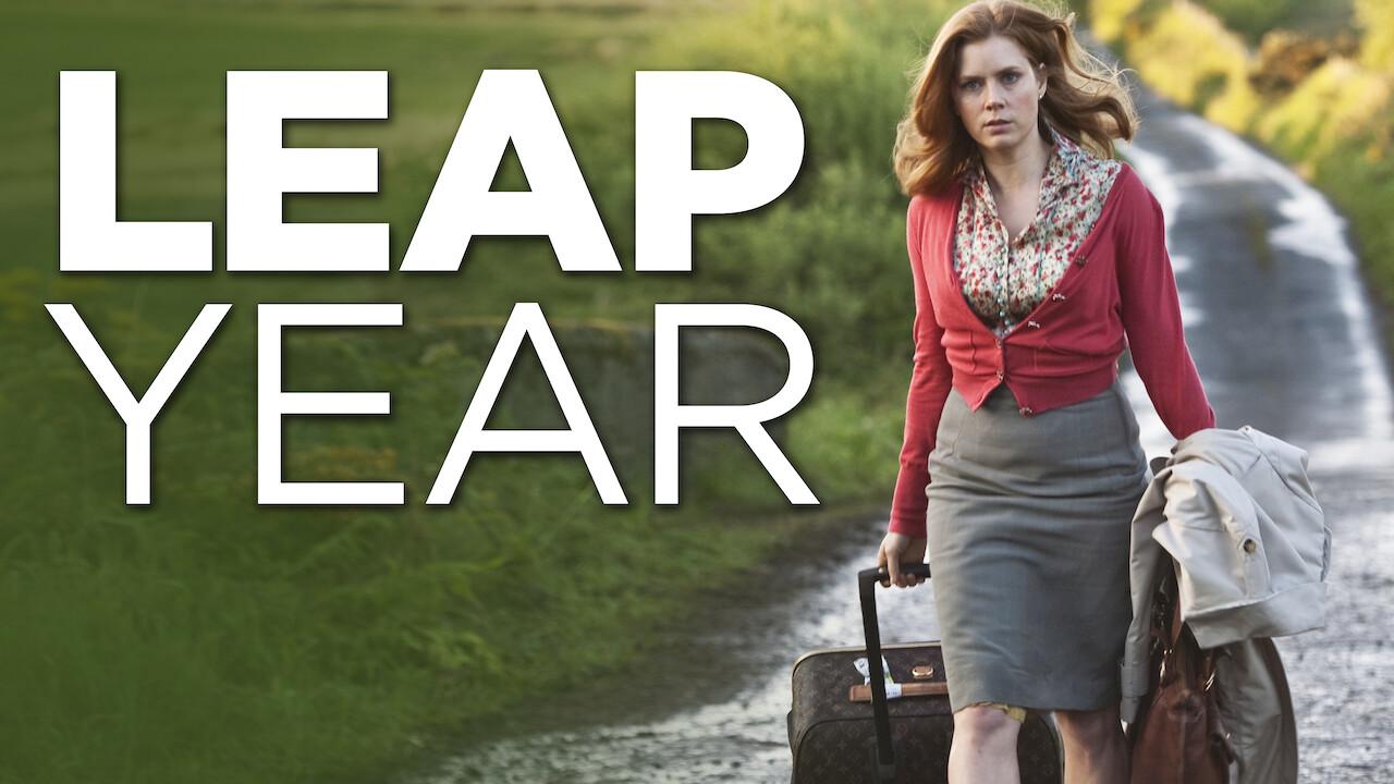Leap Year on Netflix Canada