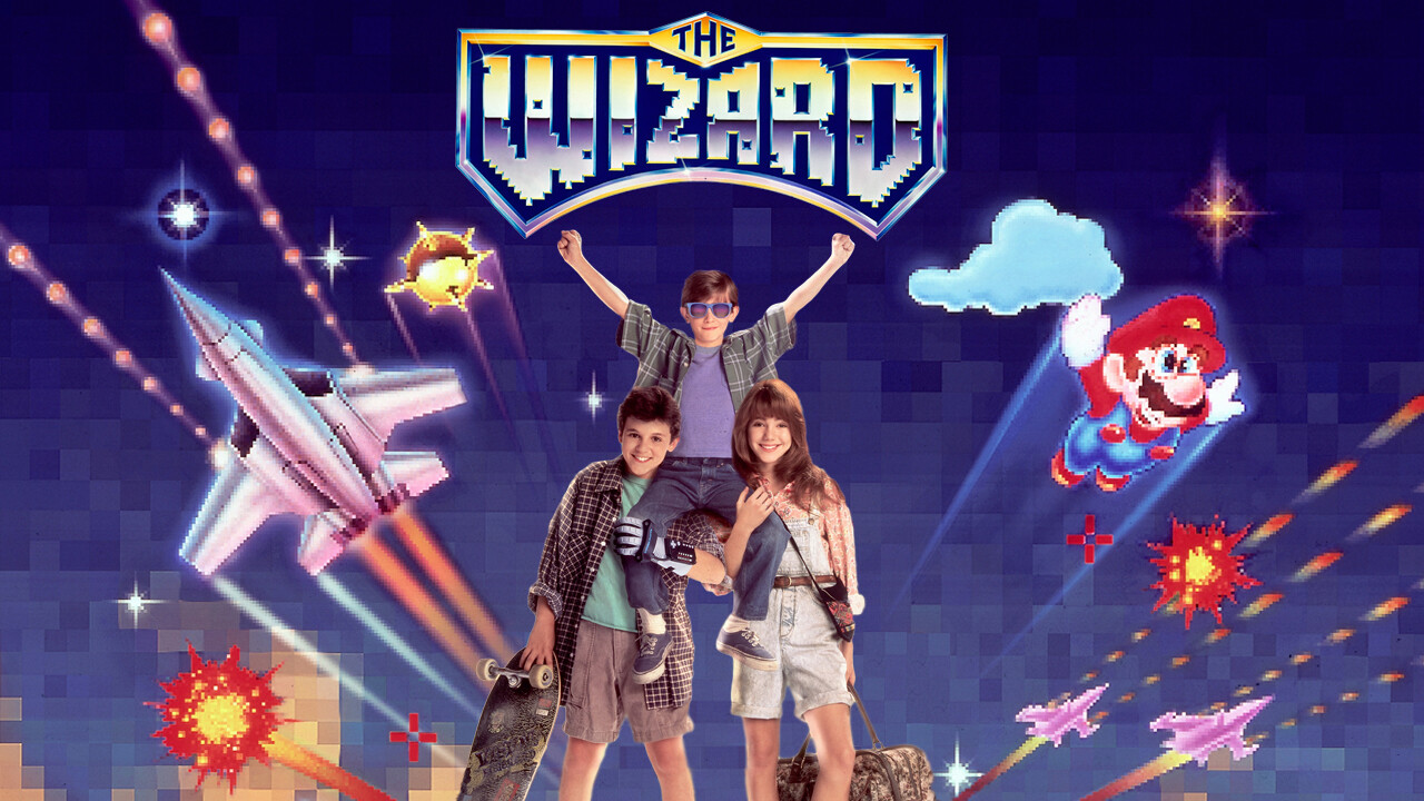 The Wizard on Netflix Canada