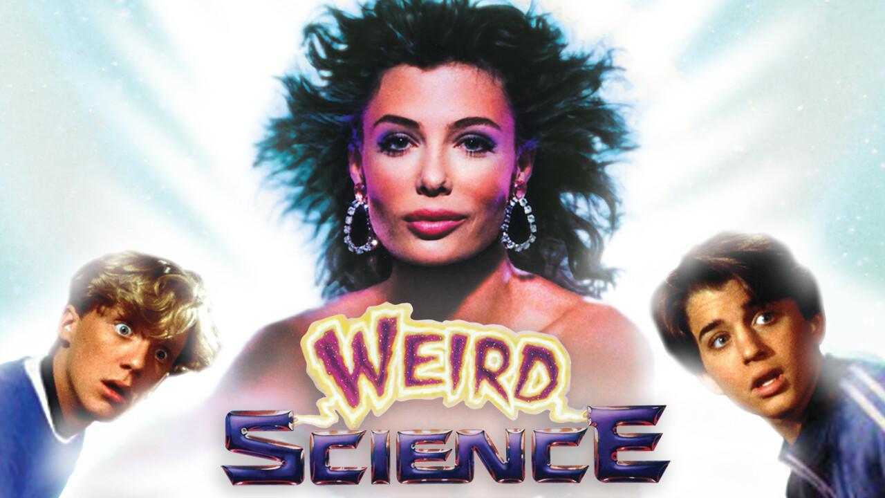 Weird Science on Netflix Canada