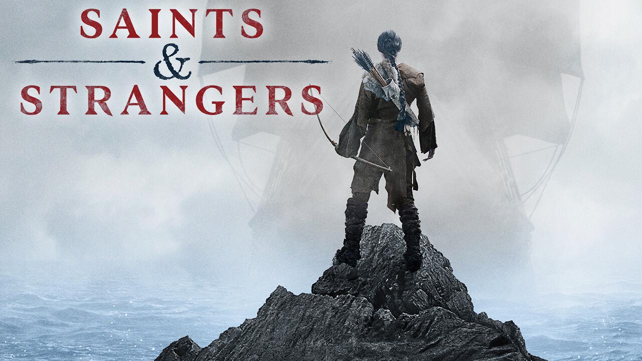 Saints & Strangers on Netflix Canada