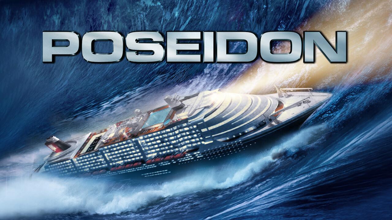 Poseidon on Netflix Canada