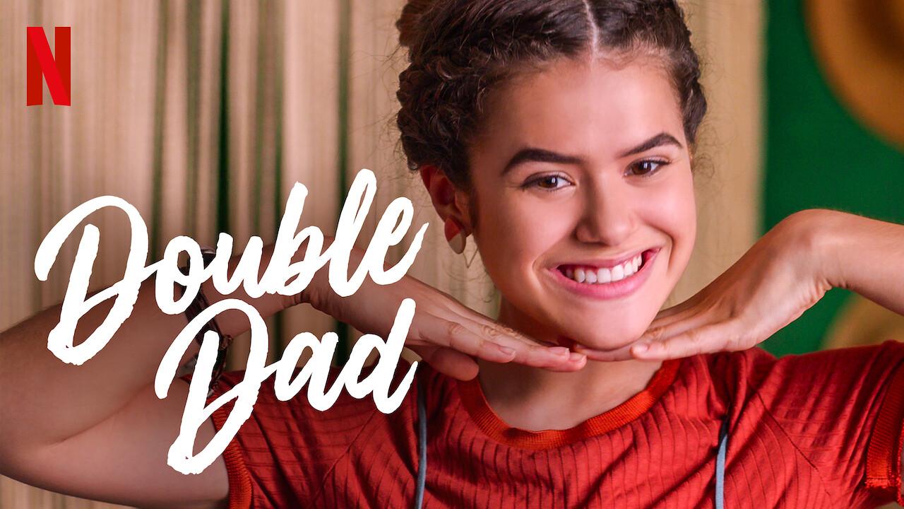 Double Dad on Netflix Canada
