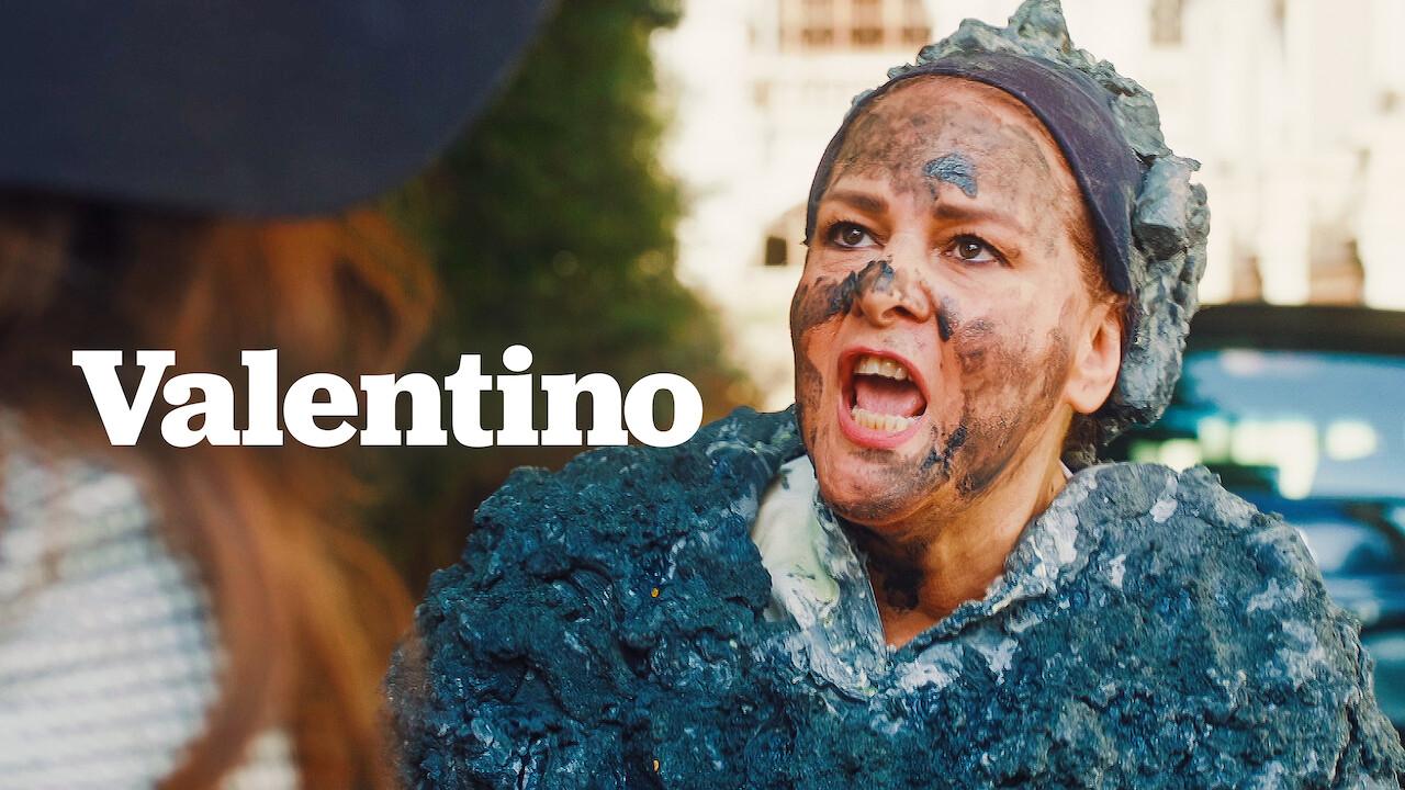 Valentino on Netflix Canada