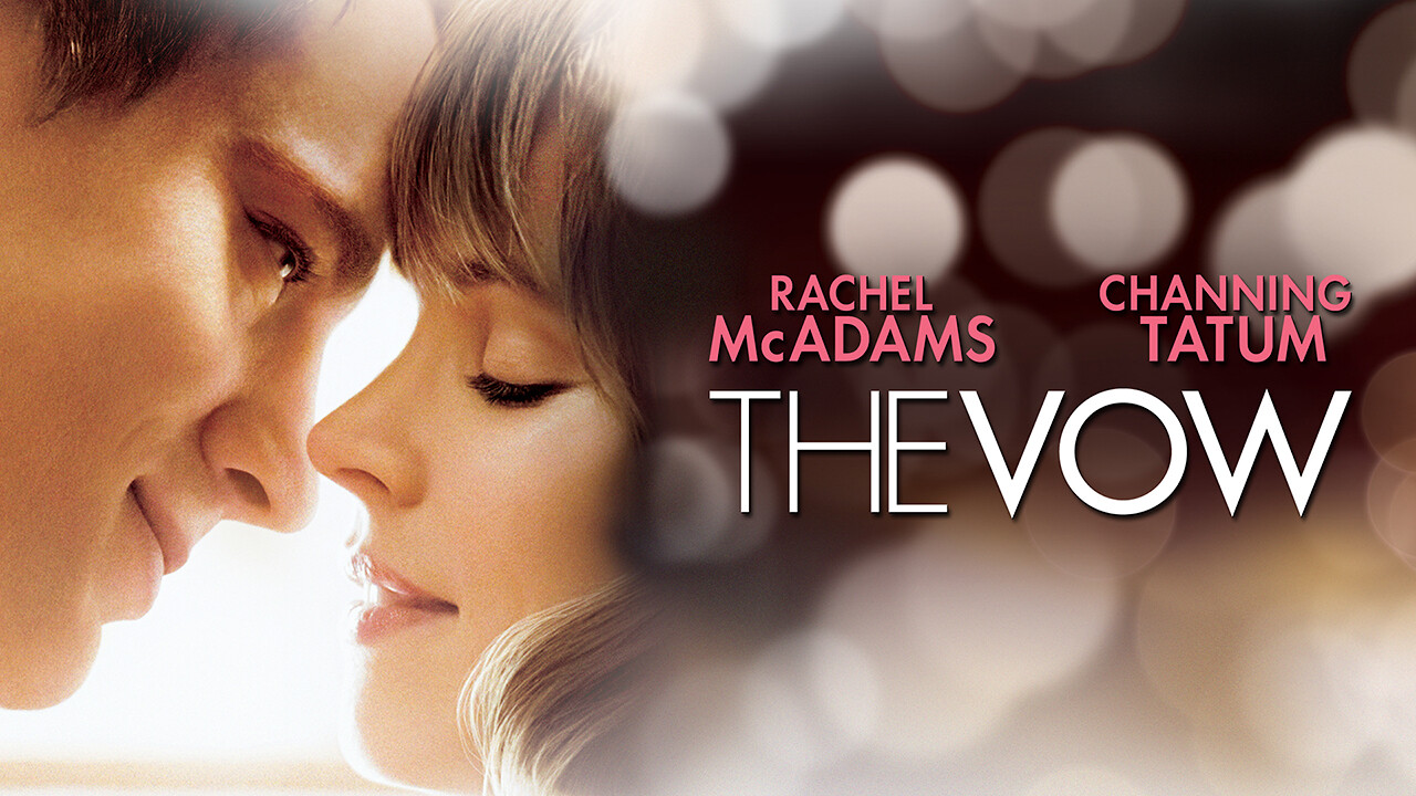 The Vow on Netflix Canada