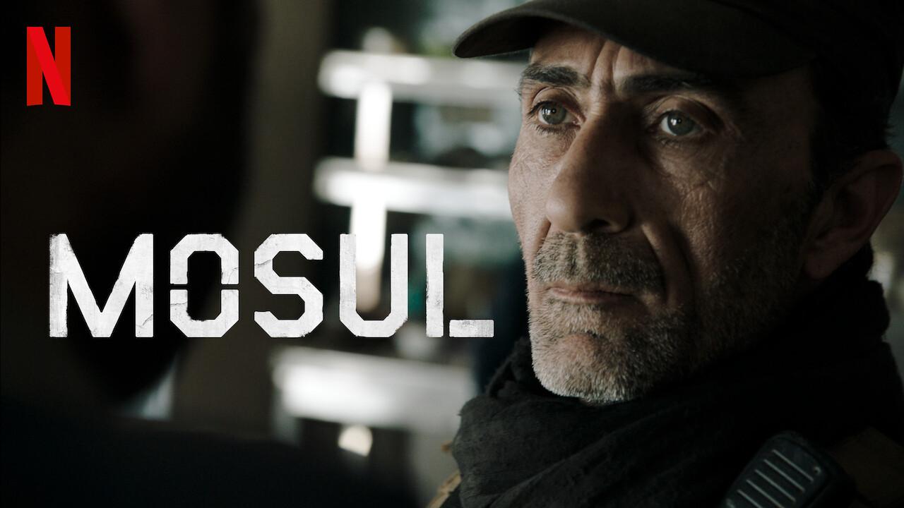 Mosul on Netflix Canada